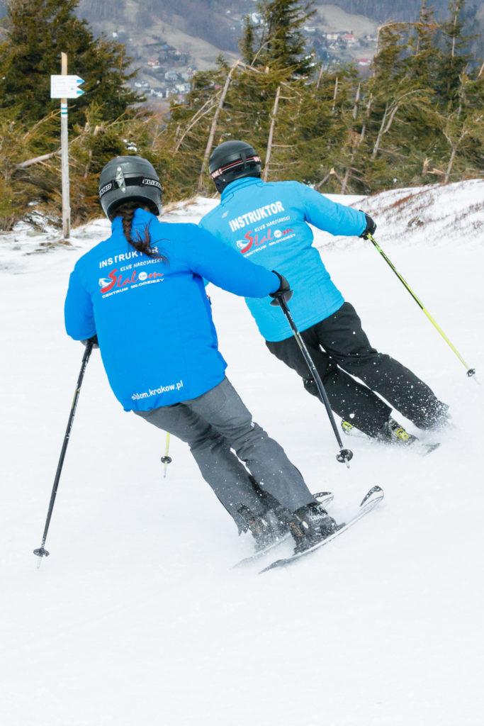 SlalomSzczyrk2019 33