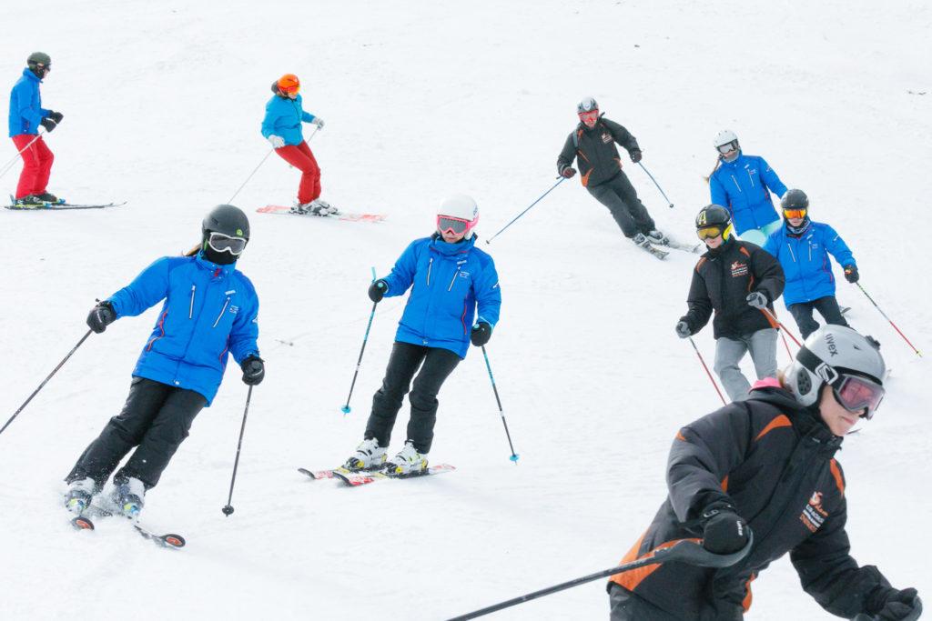 SlalomSzczyrk2019 42